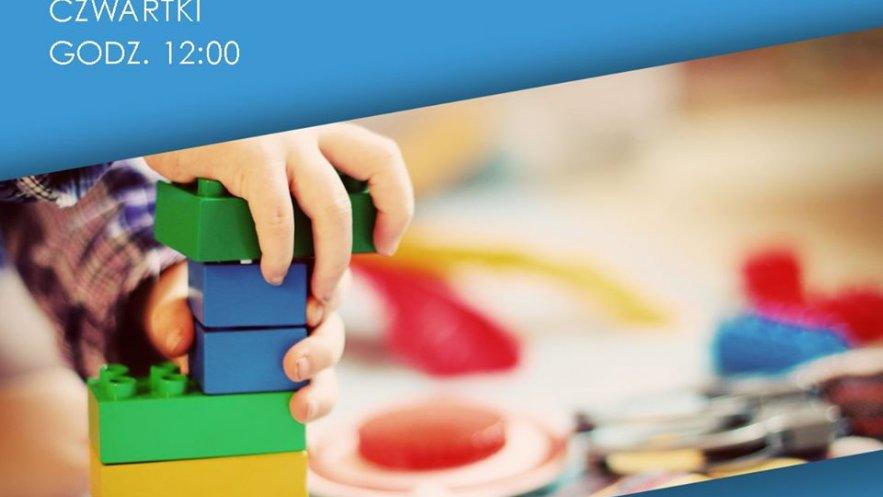 Dziecięca Akademia Artystyczna z Roksi  Kliknięcie w obrazek spowoduje wyświetlenie jego powiększenia